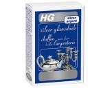 HG zilver glansdoek