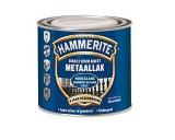 Hammerite hoogglans metaalverf 250 ml