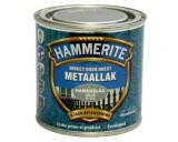 Hammerite hamerslag metaalverf 250 ml