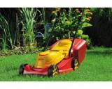 Wolf - Garten Grasmaaier Select 3800E