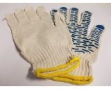 Werkhandschoenen anti slip per 3 paar