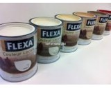 Flexa Kenia 750 ml Nuancecamel 2545
