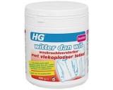 HG witter dan wit + vlek oplosser