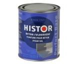 Histor beton/vloerverf 2,5 L