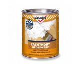 Alabastine grondverf zachthout wit 750 ml