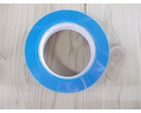 Alpha colors afplaktape uv bestendig 25mm x 50 m