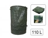 Green arrow tuinafval zak 110 liter  70x40cm