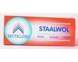 Metalino Nr 0 staalwol 200 gram