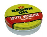Kroon oil zuurvrije witte vaseline 60 gram