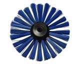 MFG nylon Veegborstel Op 250mm