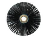 MFG nylon Schoorsteenveegborstel 400 mm