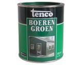 Tenco Boerengroen 1 lit