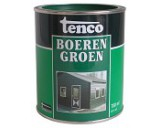 Tenco Boerengroen 25 lit
