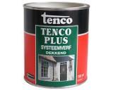 Tencoplus 621 Zwart 0.75 lit