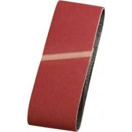 Schuurband 75x457mm K120, per 3 st