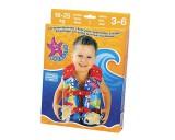 Intex Kinder Zwemvest 50x47cm 3-6 jaar