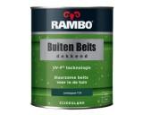 Rambo Buitenbeits Dekkend Lommergroen 1130  750ml