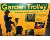 Jardin Tuin Trolley  Robuust
