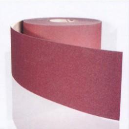 Hermes Antst. Schuurpapier op Rol 70mmx25m  P120