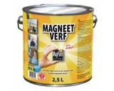 Magpaint Magneet Verf 2,5 Ltr. Op Bestelling