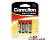 Camelion LR03 Plus Alkaline 1,5V AAA MCRO
