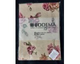Bodema Placemate Roos 100% Katoen 33x48cm