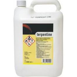 HBV Terpentine 5 Liter