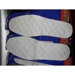 Schoen Inleg Zooltjes  26cm