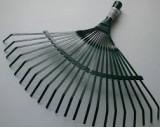 Bladhark Groen Metaal 22 Tands 44cm