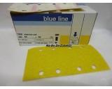 Blue Line 93 x 180 mm