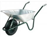 Kruiwagen  Limex  100 Liter Verzinkt