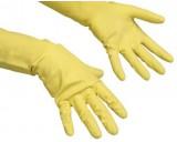 Huishoud Handschoen Aqualine maat L
