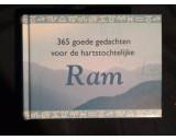 365 Goede Gedachten voor de Ram
