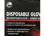 Cosmic Wegwerp Handschoenen 100 Stuks