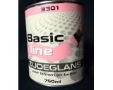 Basicline Zijdeglans kleur 3301 (roze)