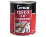 Tenco Top 25 antraciet 750ml