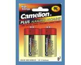 Camelion Alkaline LR20 D-Size