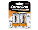 Camelion Opl. Batterijen  D 1,2V 10.000 mAh 2 Stuks