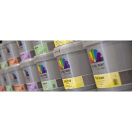 Global Paint Products. Verf in iedere gewenste kleur