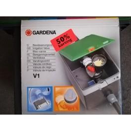 Gardena Beregeningsventiel V1