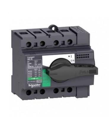 Beroemd Schneider Electric Interpact INS lastscheider/hoofdschakelaar 40A TA29