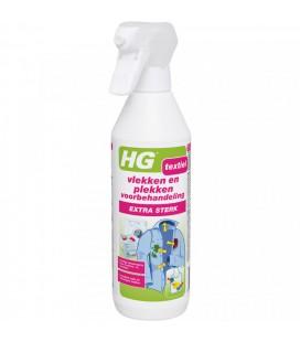 HG vlek voorbehandeling sterk spray 500 ml