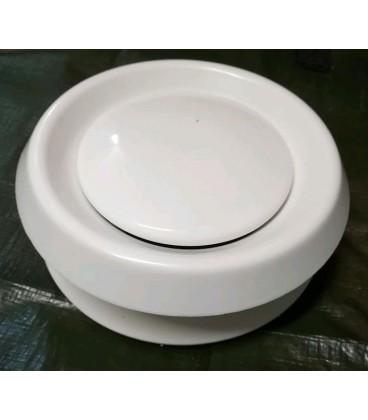 Ventilatierooster badkamer/keuken