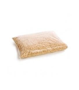 Pellet bruin 10 kg