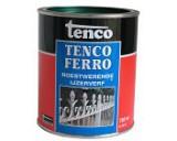 Tenco Ferro 400 Groen 0.25lit